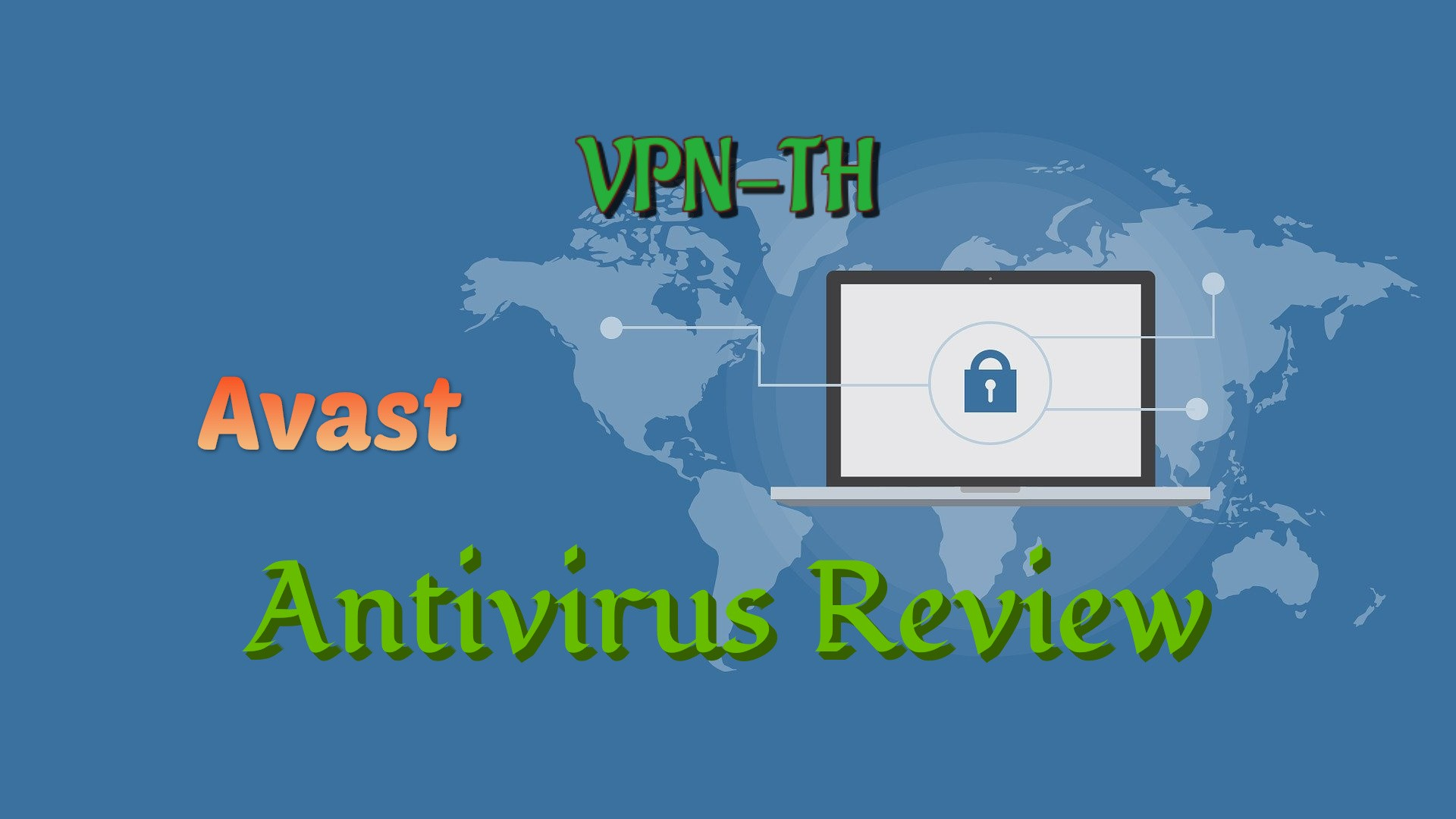 Avast Antivirus Review Features and Tests